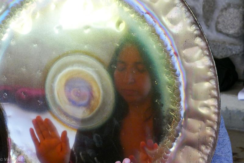 Gong mágica experiencia