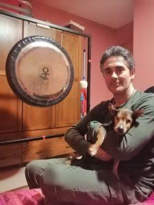 gong para perros